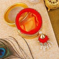 Beautiful Bracelet Rakhi