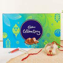 Delectable Treats with Rakhis