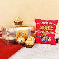 Perfect Rakhi Set