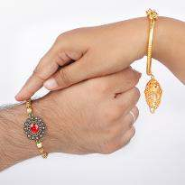 For Auspicious Relation