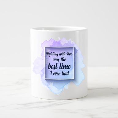 Buy Best Memories Mug