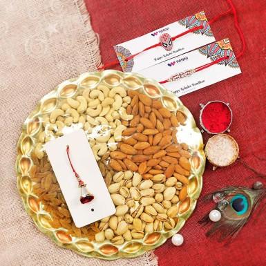 Buy Magical rakhi gift