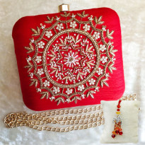 Best Handwork Clutch