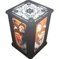 Customized Photo Lamp