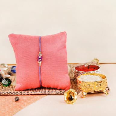 Buy Designer Rakhi