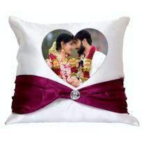 Sweet Heart Cushion