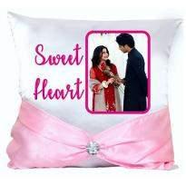 My Sweet Heart Cushion