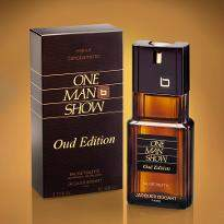 Bogart One Man Show Oud EDT 100ml