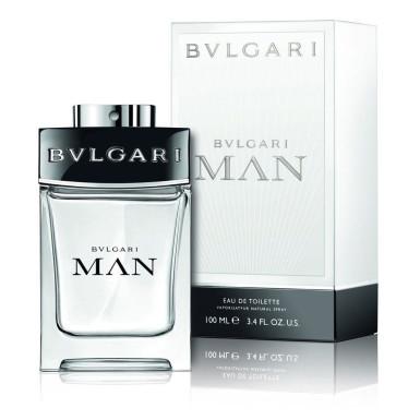Buy Bvlgari Man EDT 100Ml