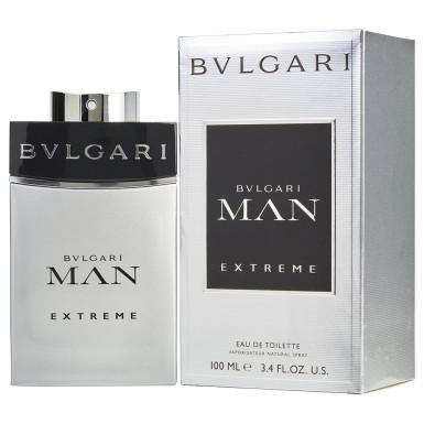 Buy Bvlgari Man Extreme EDT 100Ml
