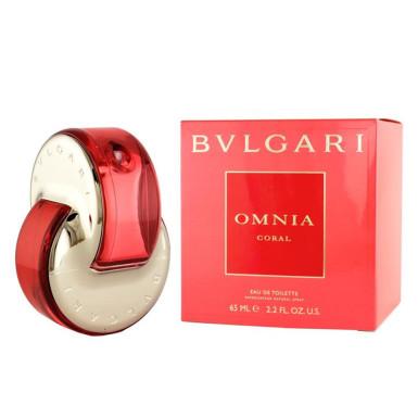 Buy Bvlgari Omnia Coral  EDT 65 Ml