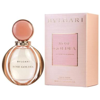 Buy Bvlgari Rose Goldea EDP 90ml