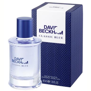 Buy David Beckham Classic EDT 90ml