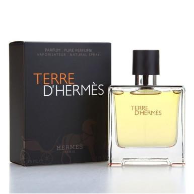 Buy Hermes Terre D Hermes EDP 75ml
