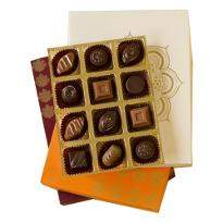 Classic Chocolate Truffles Joy