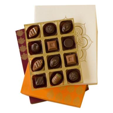 Buy Classic Chocolate Truffles Joy