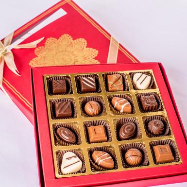 Buy Classic Elegant Truffles Box