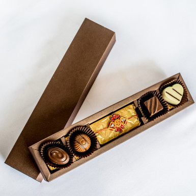 Buy Rakhi Chocolates for Brother