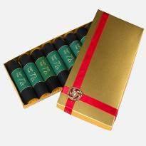 Sugar Free Chocolate mini gold box
