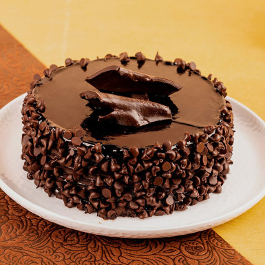 Buy Delicious Chocolate Cake