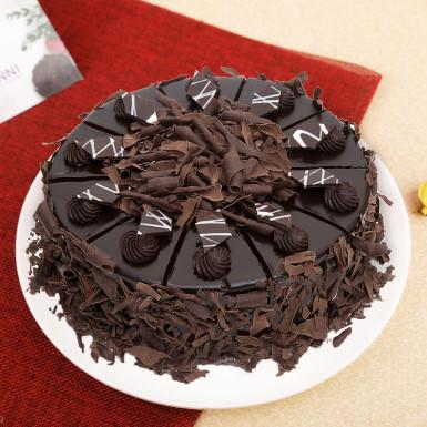 Buy Sinful Chocolate Cake