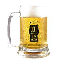 Life is Better with Beer Mug