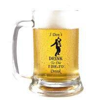 Die Hard Beer Lover Mug