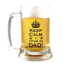 Cool Dad Beer Mug