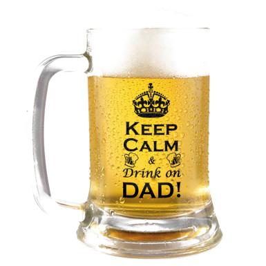 Buy Cool Dad Beer Mug