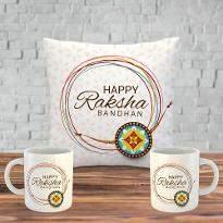 Rakhi Combo For You