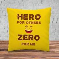 Hero Cushion