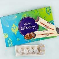 Sweet Rakhi Wishes