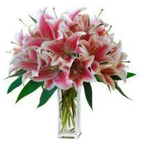Large Lilies Bouquet