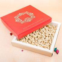 Cashew Delight Box