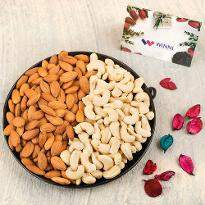 Festive Dry Fruits Packs
