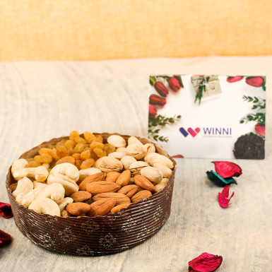 Buy Healthy Gift Combo