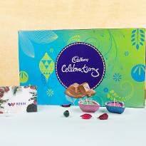 Cadbury Hamper