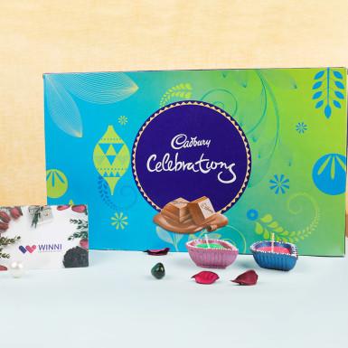 Buy Cadbury Hamper