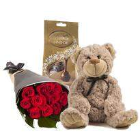 Red Rose Combo I