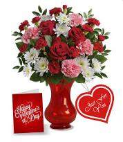 Valentine Collections