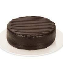 1 kg Gluten Free Chocolate Cake
