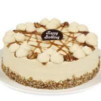 1 Kg Coffee Cake