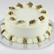 Carrot Cake Mini