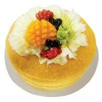 Honey Cake