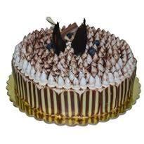 Yummy Tiramisu Cake