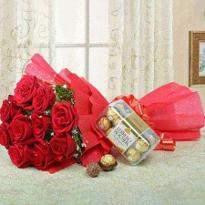 Roses N Ferrero