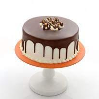 Chocolate Cake Midi