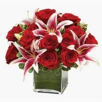 My Red Romance