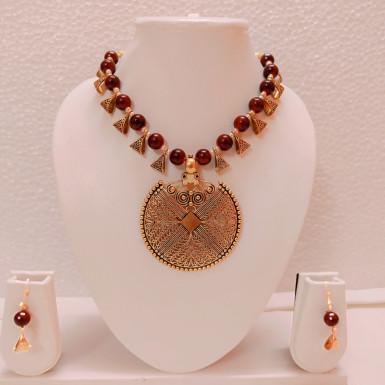 Buy Beautiful Design Necklace