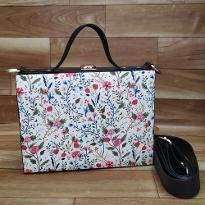 Lovely Art Bag